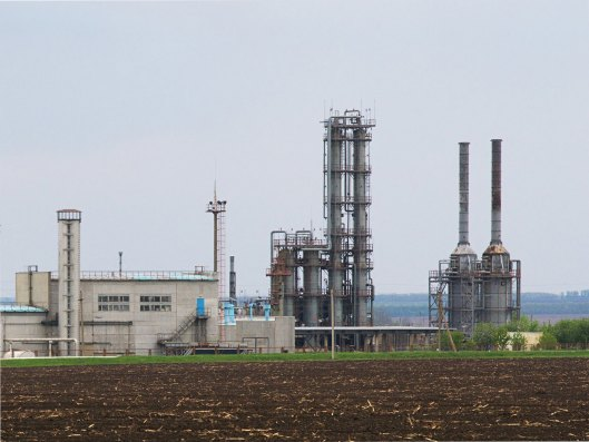 natural-gas-processing-plant