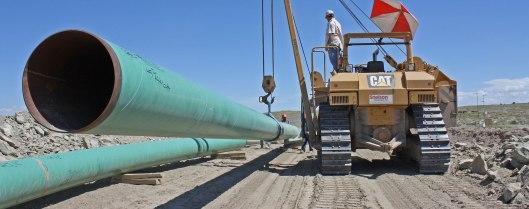 pipeline-construction-services